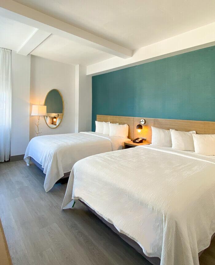 Marseilles Hotel Signature Ocean View Double